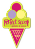 Website Copywriting Client - The Perfect Scoop